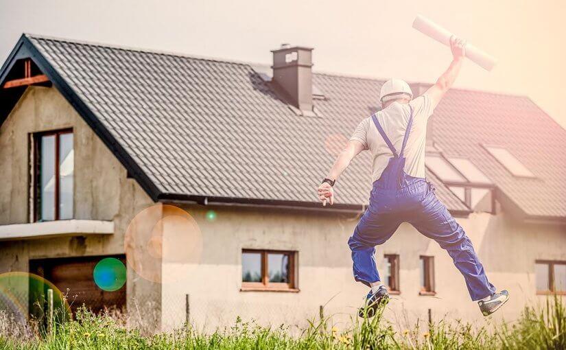 Ušetríte na úrokoch? Jeseň 2019 priniesla najlacnejšie hypotéky.
