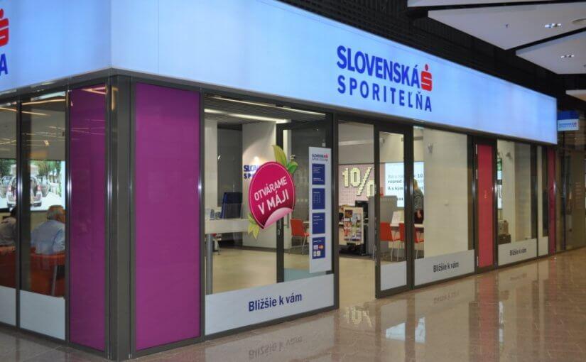 Hypotekárny úver so štátnym príspevkom vybavíte v Slovenskej sporiteľni len do 3. 12. 2017